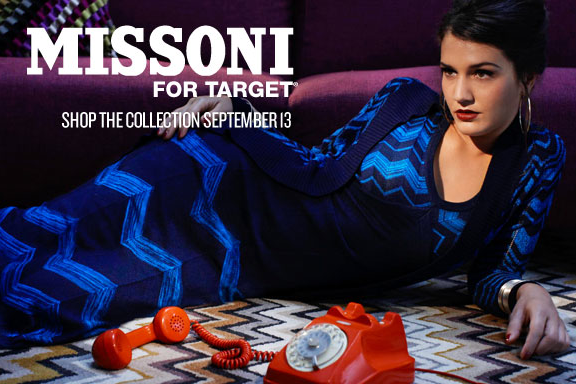 Margherita Missoni for Target